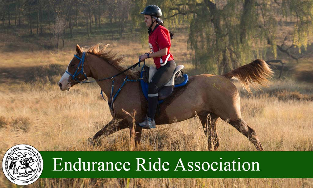 Endurance Ride Association
