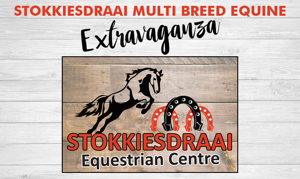 Multi Breed Equine Extravaganza 2018